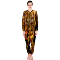 Sylvester New Year S Eve OnePiece Jumpsuit (Ladies)
