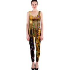 Sylvester New Year S Eve Onepiece Catsuit