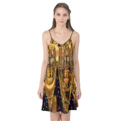 Sylvester New Year S Eve Camis Nightgown