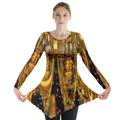 Sylvester New Year S Eve Long Sleeve Tunic