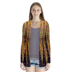 Sylvester New Year S Eve Cardigans