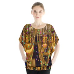 Sylvester New Year S Eve Blouse
