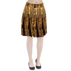 Sylvester New Year S Eve Pleated Skirt