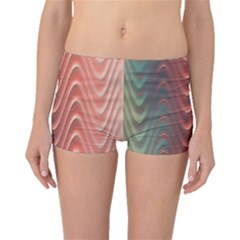 Texture Digital Painting Digital Art Boyleg Bikini Bottoms
