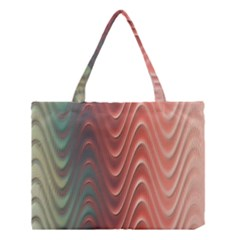 Texture Digital Painting Digital Art Medium Tote Bag