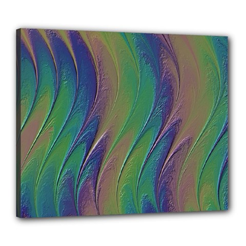 Texture Abstract Background Canvas 24  X 20