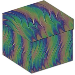 Texture Abstract Background Storage Stool 12