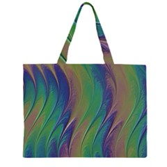 Texture Abstract Background Large Tote Bag