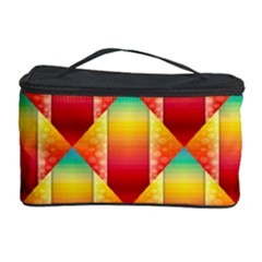 The Colors Of Summer Cosmetic Storage Case