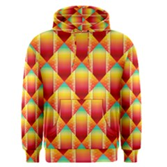 The Colors Of Summer Men s Pullover Hoodie