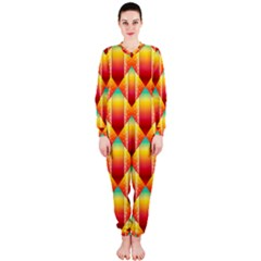 The Colors Of Summer OnePiece Jumpsuit (Ladies)
