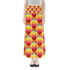 The Colors Of Summer Maxi Skirts