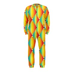 The Colors Of Summer OnePiece Jumpsuit (Kids)