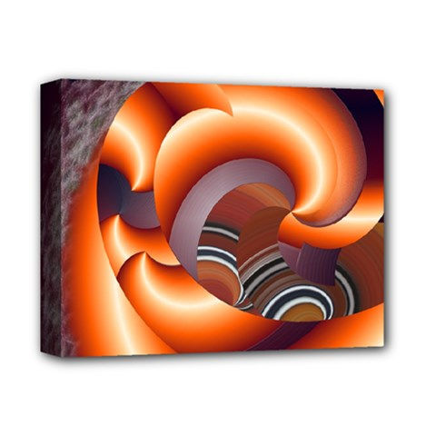 The Touch Digital Art Deluxe Canvas 14  x 11