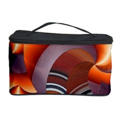 The Touch Digital Art Cosmetic Storage Case