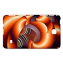 The Touch Digital Art Samsung Galaxy Tab 4 (8 ) Hardshell Case  View1