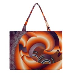 The Touch Digital Art Medium Tote Bag