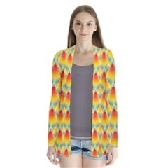The Colors Of Summer Cardigans