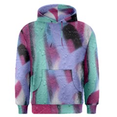 Texture Pattern Abstract Background Men s Pullover Hoodie