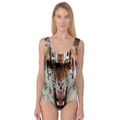 Tiger  Princess Tank Leotard