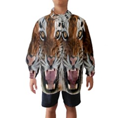 Tiger  Wind Breaker (kids)