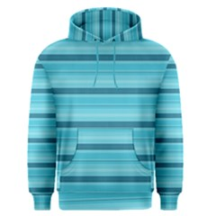 The Background Strips Men s Pullover Hoodie