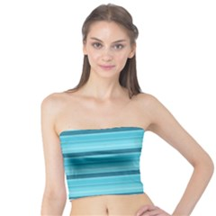 The Background Strips Tube Top