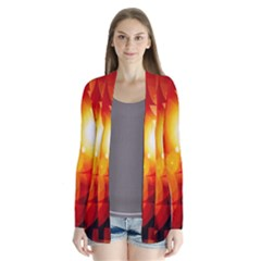 Tree Trees Silhouettes Silhouette Cardigans