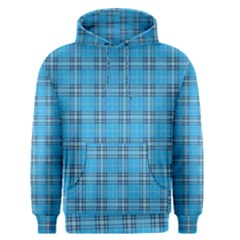The Checkered Tablecloth Men s Pullover Hoodie