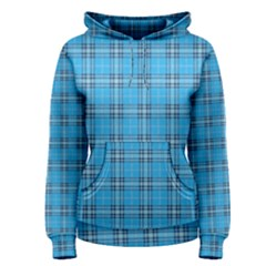 The Checkered Tablecloth Women s Pullover Hoodie