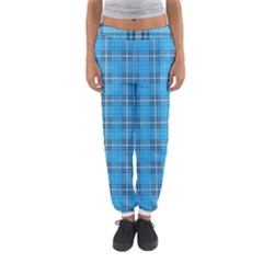 The Checkered Tablecloth Women s Jogger Sweatpants