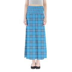 The Checkered Tablecloth Maxi Skirts