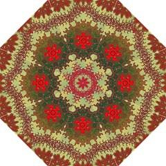 Tile Background Image Color Pattern Straight Umbrellas