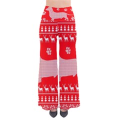 Ugly X Mas Design Pants