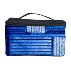Wall Tile Design Texture Pattern Cosmetic Storage Case
