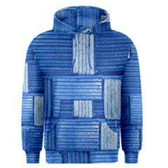 Wall Tile Design Texture Pattern Men s Pullover Hoodie