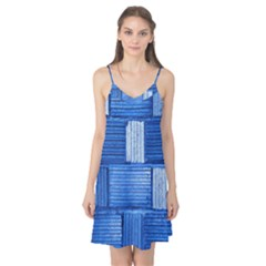 Wall Tile Design Texture Pattern Camis Nightgown
