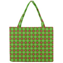 Wrapping Paper Christmas Paper Mini Tote Bag
