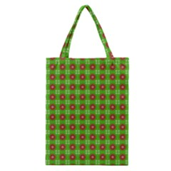 Wrapping Paper Christmas Paper Classic Tote Bag
