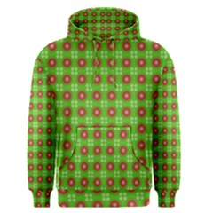 Wrapping Paper Christmas Paper Men s Pullover Hoodie