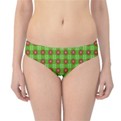 Wrapping Paper Christmas Paper Hipster Bikini Bottoms