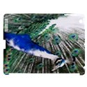 Animal Photography Peacock Bird Apple iPad 3/4 Hardshell Case (Compatible with Smart Cover) View1