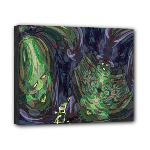 Backdrop Background Abstract Canvas 10  X 8