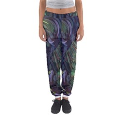 Backdrop Background Abstract Women s Jogger Sweatpants