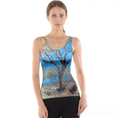 Turkeys Tank Top