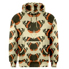 Butterfly Butterflies Insects Men s Pullover Hoodie