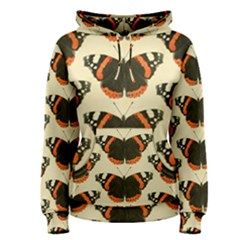 Butterfly Butterflies Insects Women s Pullover Hoodie
