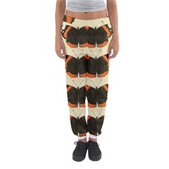 Butterfly Butterflies Insects Women s Jogger Sweatpants