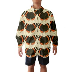 Butterfly Butterflies Insects Wind Breaker (kids)
