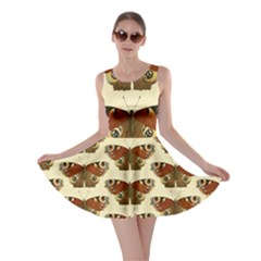 Butterfly Butterflies Insects Skater Dress